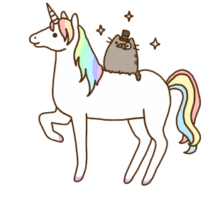 Image unicorn w pusheen cat png by talkingdinosaur for Www dreamhome com