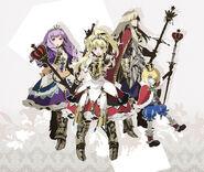 Princess group