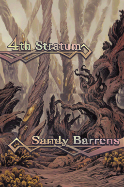 Sandy Barrens