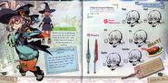 Staffbook 8