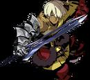 Fafnir Knight (Protagonist)