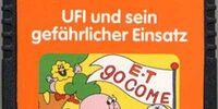 UFI und sein gefährlicher Einsatz