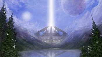 Temple of Light