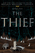 Thief 2017 cover