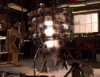 Levitation Machine