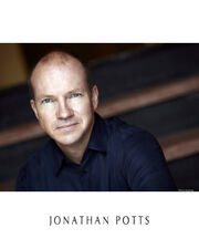 Jonathan Potts