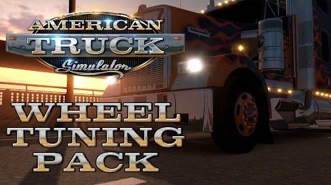 Wheel Tuning Pack