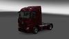 New Actros bordo