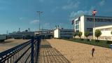 Europoort seafront