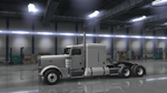 Peterbilt 389 Chassis Long