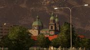 Innsbruck Jesuite Church
