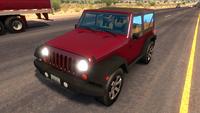 ATS Jeep Wrangler