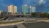 Poznań bus station