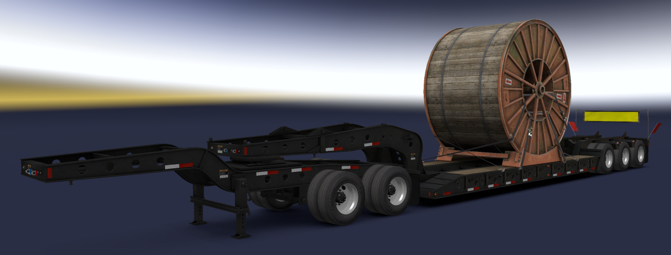 ATS Cable Reel
