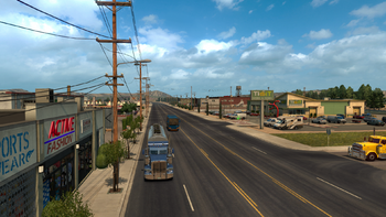 Hopi Drive