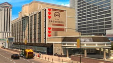 Las Vegas The Cromwell