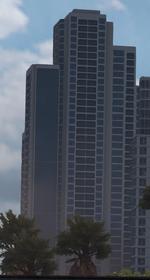 San Diego Vantage Pointe Condominium