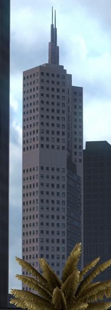 San Francisco 345 California Center