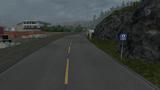Norway radar warning