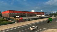 Duisburg LKW