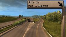Aire du Val de Rance