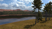 Lake Alamanor