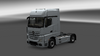 New Actros GigaSpace