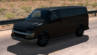 ATS Chevrolet Express