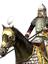 EB1 UC Saur Sarmatian Bodyguard Cavalry
