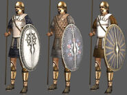 EB1 Indo-Greek Hoplites