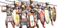 Thureophoroi (Hellenic Spearmen)