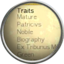 Logo trait system