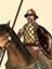 EB1 UC Saka Indo-Iranian Light Cavalry