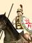 EB1 UC Campanian Cavalry