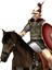 EB1 UC Polybian Roman Citizen Cavalry
