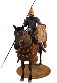EB2 Scythian Nobles