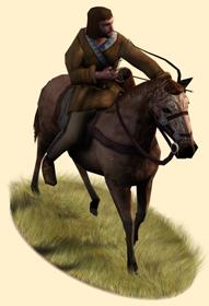 EB2 Sarmatian Horse-Archers