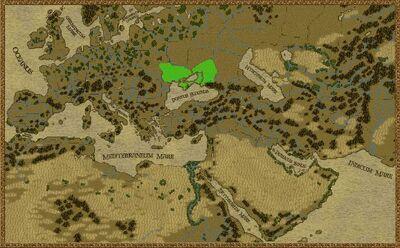 Scythian Noble Cavalry AOR