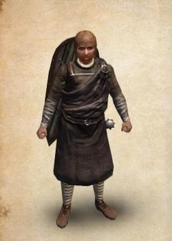 Lowlander Footman