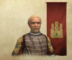 Kingalfonsothenoble
