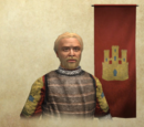 King Alfonso the Noble