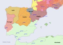 Iberiamap