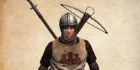 Castillian Veteran Crossbow Militia