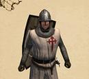 Brother Sergeant of Santiago