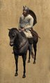 Leonese Jinete mounted.png