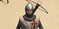 Crossbowman of Santiago