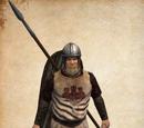 Castillian Spearman (urban)