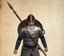 Castillian Veteran Jinete