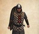 Castillian Swordsman