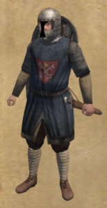 Saxon Loricatus